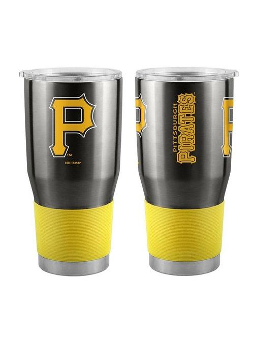 Pittsburgh Pirates30oz Travel Tumbler