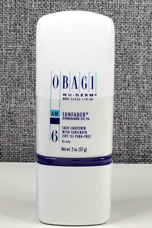 Obagi - Nu-Derm SunFader (2oz)