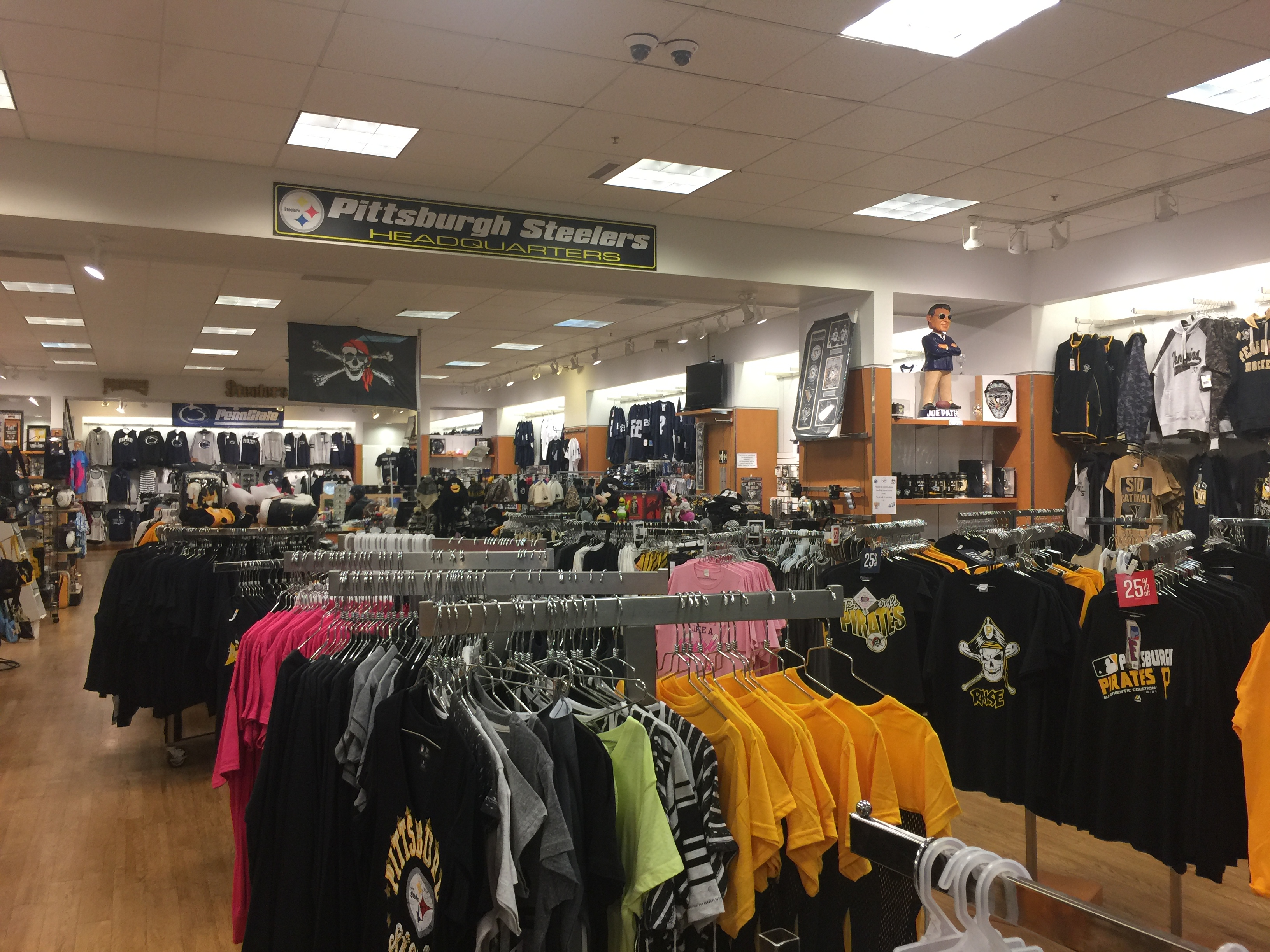 Cheap Steelers Gear | Kozees Sports Emporium  for sale