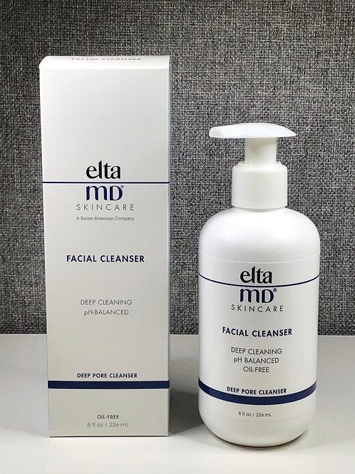 Elta MD Facial Cleanser (8oz)