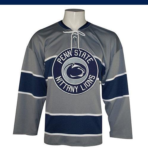Penn State Hockey Jersey Replica