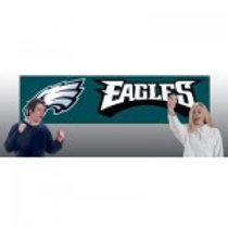 NFL Eagles Banner