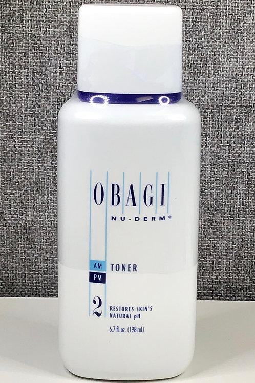 Obagi - Nu-Derm Toner (6.7oz)