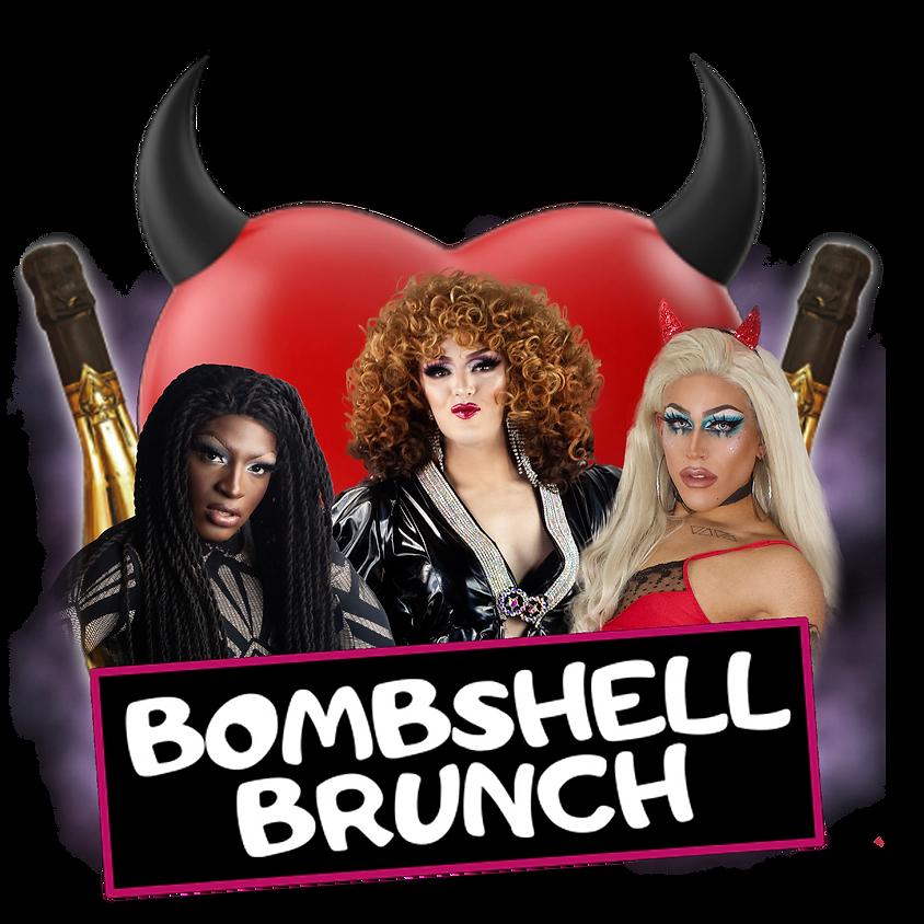 Valentines Bombshell Brunch