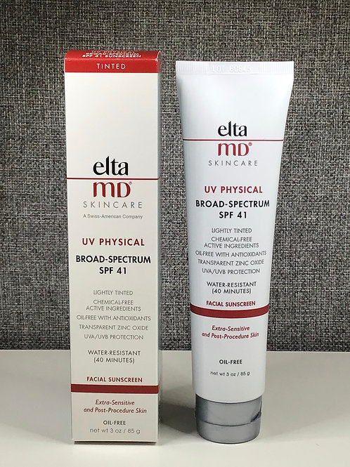 Elta MD - UV Physical SPF 41 (3oz)