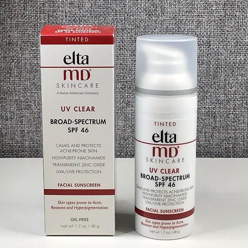 Elta MD - UV Clear SPF 46 Tinted (1.7oz)