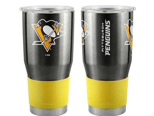 Pittsburgh Penguins Travel Tumbler 30oz