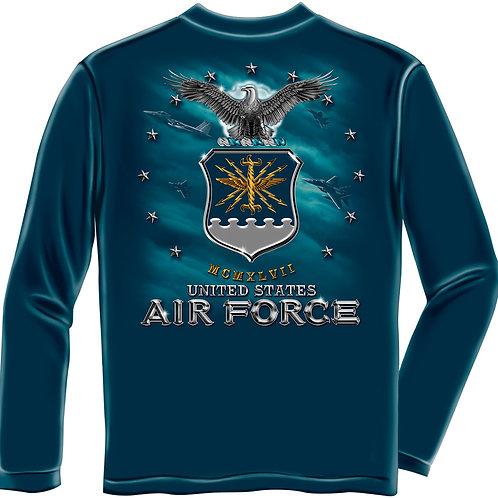 USAF Long Sleeve Shirt