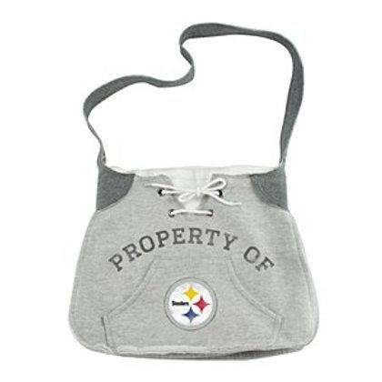 Pittsburgh Steelers Hoodie Sling Bag
