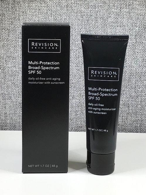 Revision Skincare - Multi-Protection SPF 50 (1.7oz)