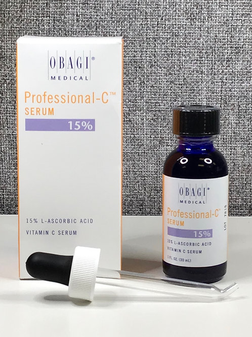 Obagi - Professional-C Serum 15% (1oz)