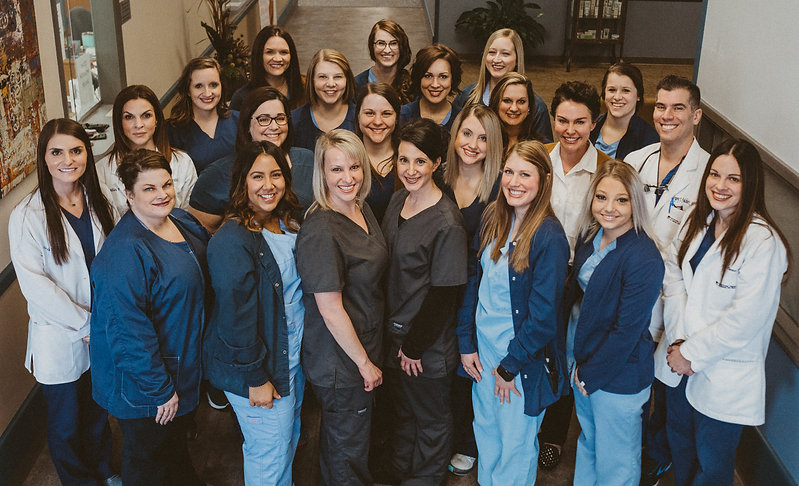 Keystone Dermatology Staff Photo