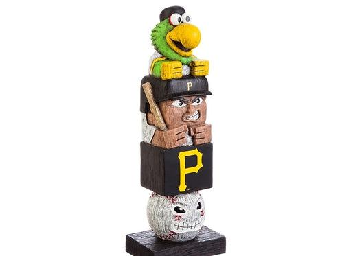 Pittsburgh Pirates Tiki Totem