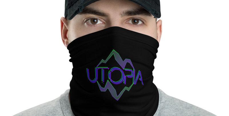UTOPIA Face Mask/Neck Gaiter