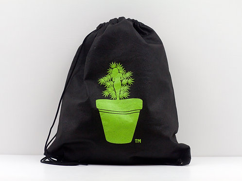 Miss. YGG Draw-String Bag