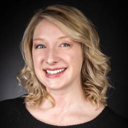 Amanda Hood - Project Manager