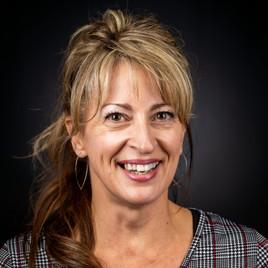 Lynne Deyarmin – Right of Way Agent
