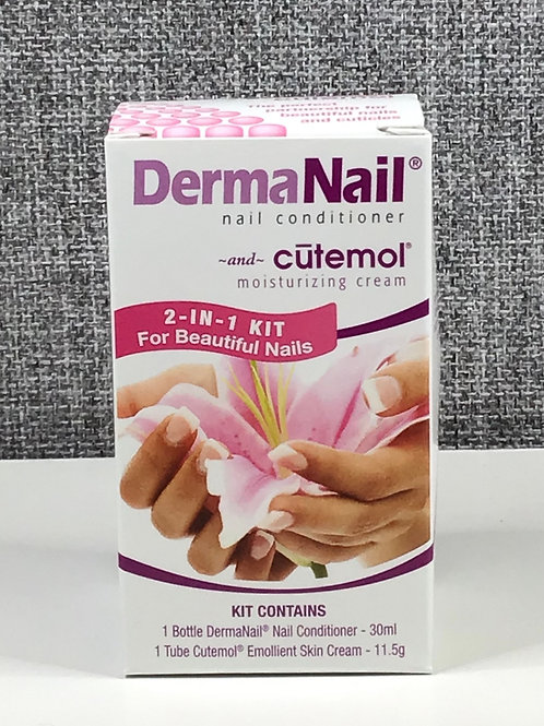 Summers Laboratories - Derma Nail