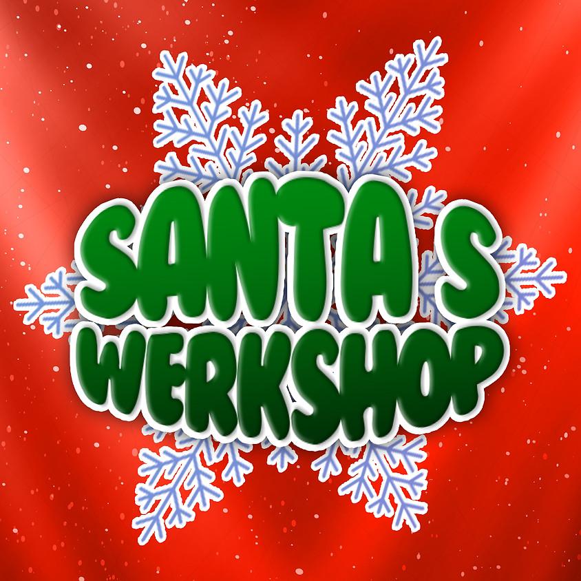 Santa's WERKshop