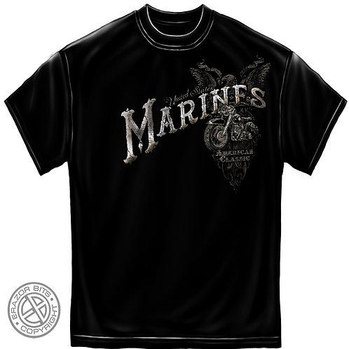 US Marines Tee