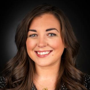 Megan Rossman - Events Coordinator