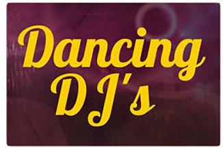 dancing dj image