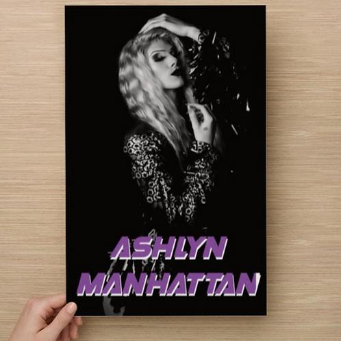 ASHLYN Drop Dead Gorgeous