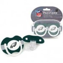 Eagles 2pk Pacifiers