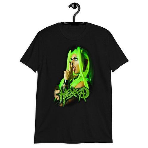 Toxic HEXXA T-Shirt (Black)