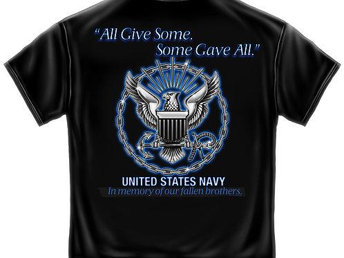 US Navy Tee
