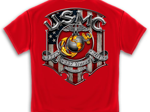 USMC Tee