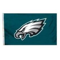 Eagles NFL 3X5 Flag W/Grommets