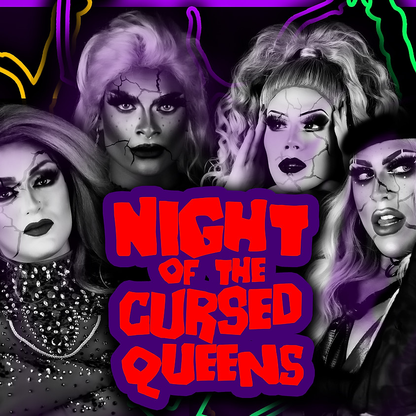 Night Of The Cursed Queens
