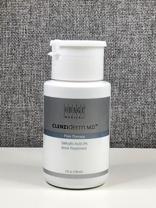 CLENZIderm - Pore Therapy (4oz)