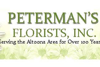 petermans florists inc image