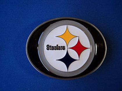 Steelers Belt Buckle