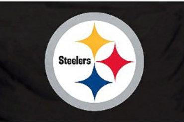 Steelers 3x5 Flag