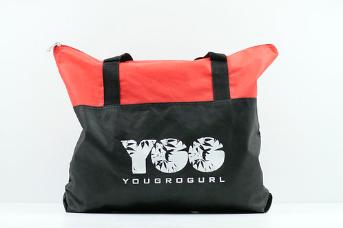 YGG Duffle Bag