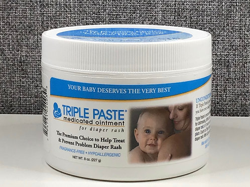 Summers Laboratories - Triple Paste (8oz)