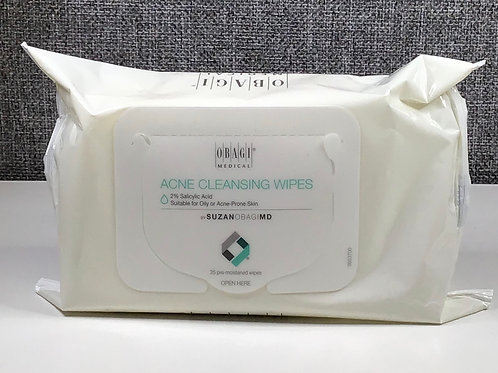 Obagi - Acne Cleansing Wipes