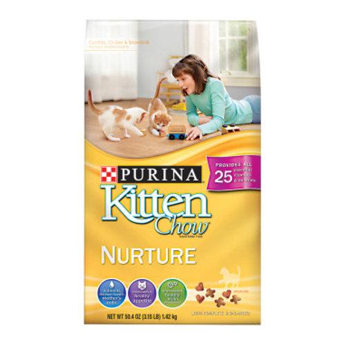 Purina Kitten Chow 6.3lb Bag