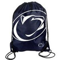 PSU Logo Drawstring Bag