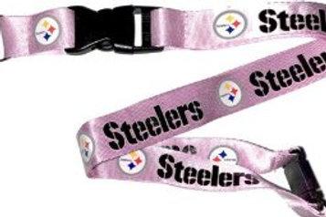 Steelers Lanyard