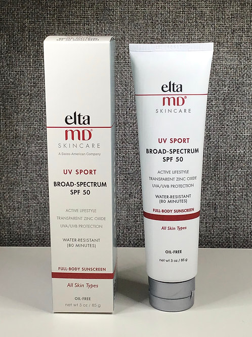 Elta MD - UV Sport SPF 50 (3oz)