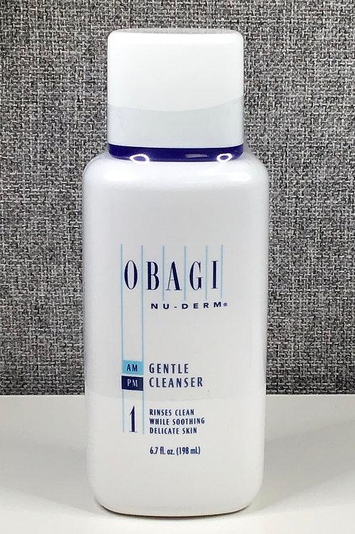 Obagi - Nu-Derm Gentle Cleanser (6.7oz)
