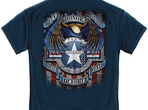 US Air Force Tee