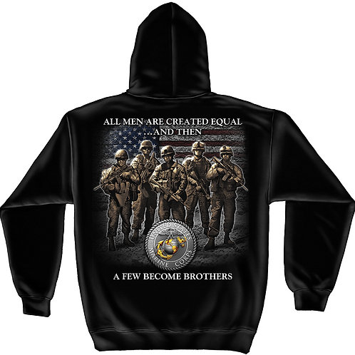 USMC Hoodie