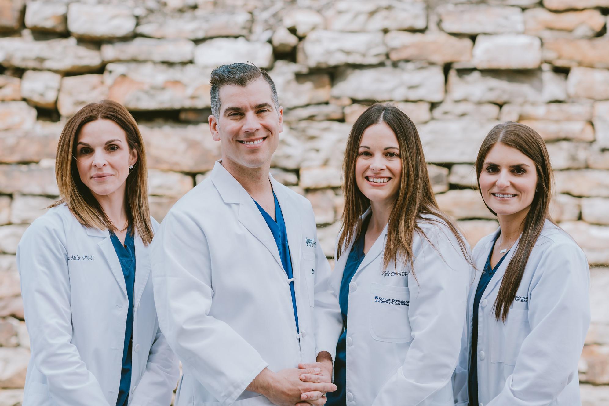 Dermatologists & Skin Specialists | Keystone Dermatology, Altoona PA