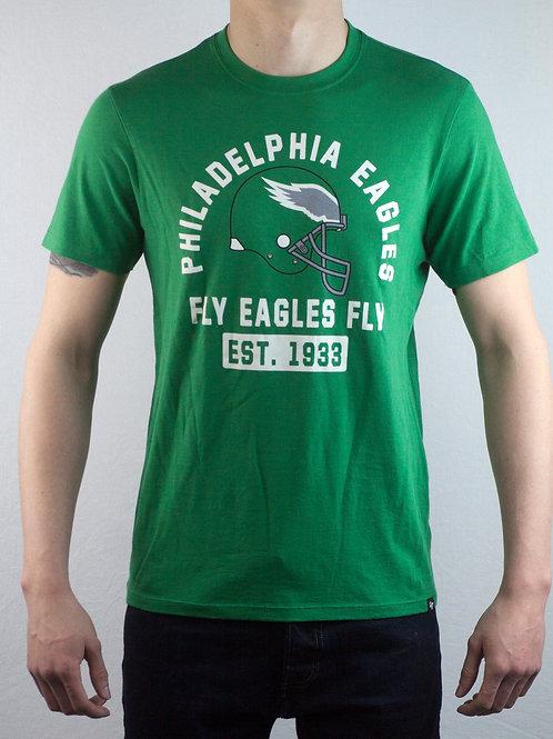 NFL Philadelphia Eagles EST. 1933 - 47 Brand