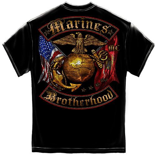 US Marines Men's Tee